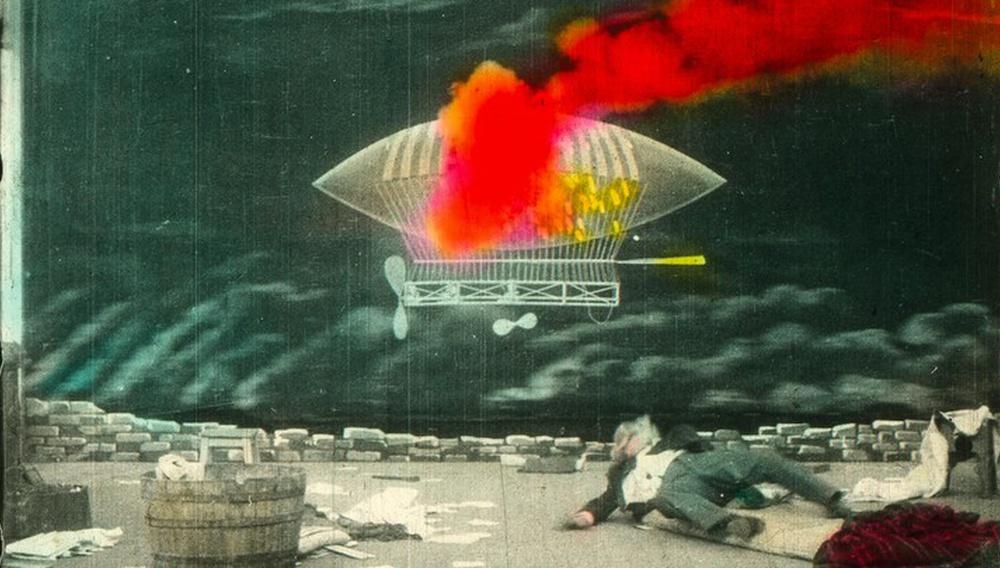 Από τα αρχεία | Το Διαβολικό Μηχανάκι του Θανάση Ρεντζή