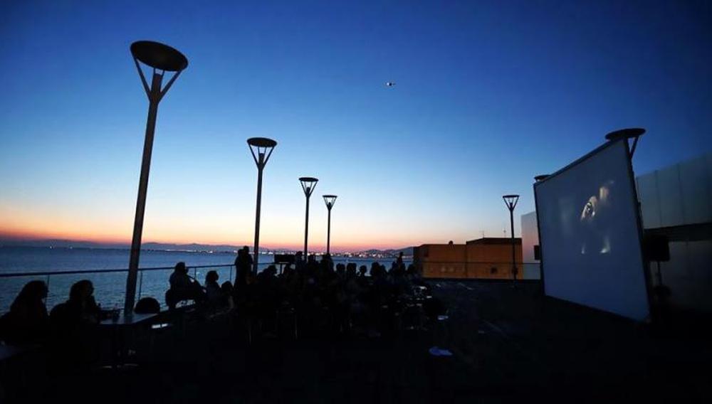Σινεμά με Θέα 2016: Ραντεβού στο ωραιότερο θερινό της Θεσσαλονίκης