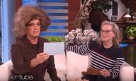 Ο Τομ Χανκς και η Μέριλ Στριπ υποδύονται ο ένας τους ρόλους του άλλου