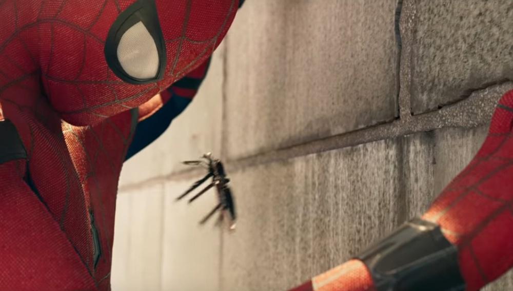 Κι όμως, ο νέος Σπάιντερμαν είναι κάπως cute! Δείτε το νέο τρέιλερ του «Spider-Man: Homecoming»