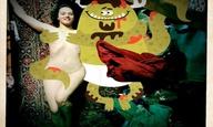 The UNFappening: Καλλιτέχνες ντύνουν με χιούμορ κι έμπνευση τις γυμνές φωτογραφίες των σταρ