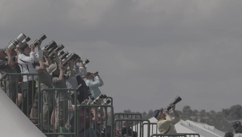 Τα «Πουλιά» του Μπάμπη Μακρίδη κάνουν τις πρώτες τους πτήσεις