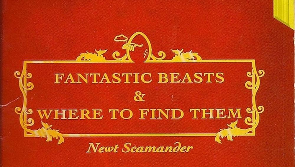 Φαν του «Χάρι Πότερ», χαρείτε! Ξεκίνησαν τα γυρίσματα του «Φανταστικά Ζώα και Που Βρίσκονται»