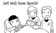 «Σποκ, γίνε γρήγορα καλά»: Τα social media εύχονται γρήγορη ανάρρωση στον Λέοναρντ Νιμόι