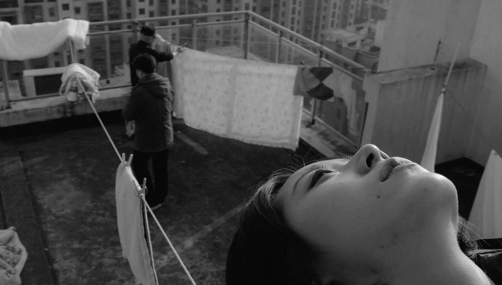 Το βραβείο του 11ου Φεστιβάλ Πρωτοποριακού Κινηματογράφου στο κινέζικο «Το Σύννεφο στο Δωμάτιό της»