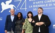 Βενετία 2017: Η Πεντάμορφη και το Τέρας στη συνέντευξη Tύπου για το «The Shape of Water» του Γκιγιέρμο ντελ Τόρο