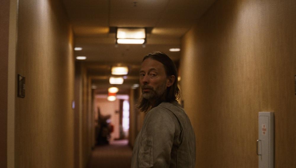 Ο Πολ Τόμας Αντερσον σκηνοθετεί τους Radiohead στο «Daydreaming»