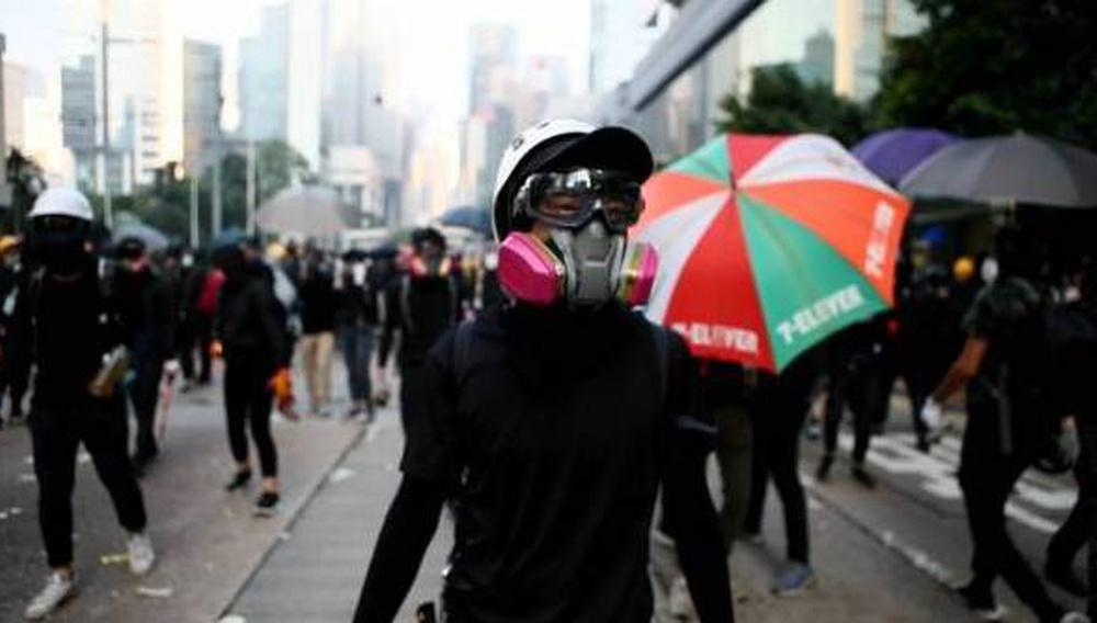 «Do Not Split»: Δείτε τα 35 εκρηκτικά λεπτά που έκαναν την Κίνα να μποϋκοτάρει τα Οσκαρ
