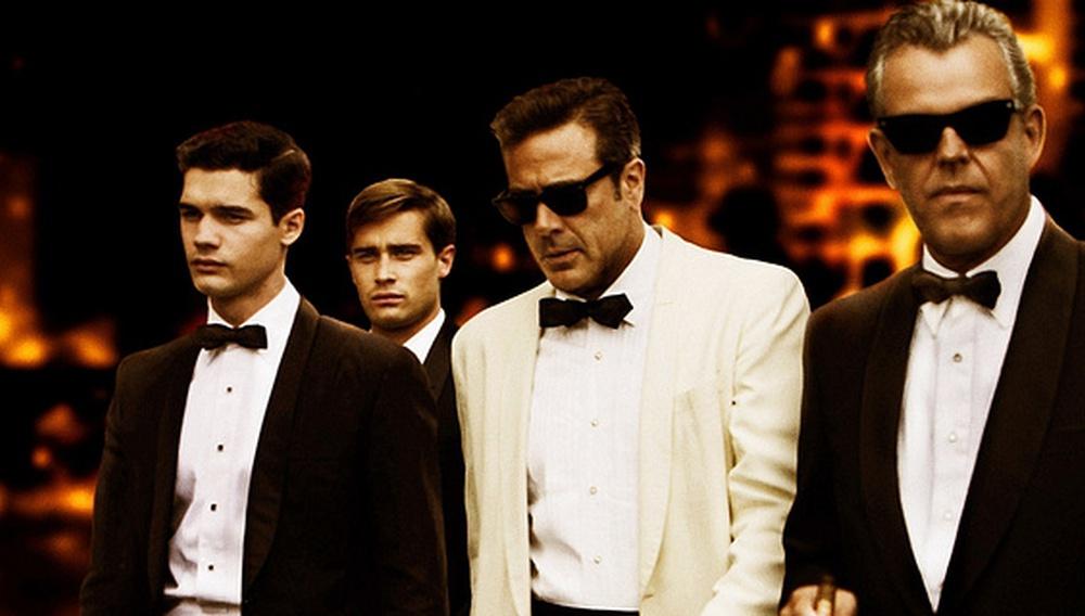 «Magic City»: δεν είναι κάθε μέρα του «Mad Men»!