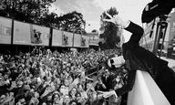 Βενετία 2021: Η rock star άφιξη του Τίμοθι Σαλαμέ στην πρεμιέρα του «Dune» βούλιαξε το Λίντο