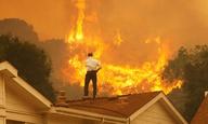 Το «Bring your Own Brigade» είναι ένα επώδυνα επίκαιρο ντοκιμαντέρ για τις φωτιές στην Καλιφόρνια - κι ολόκληρο τον κόσμο