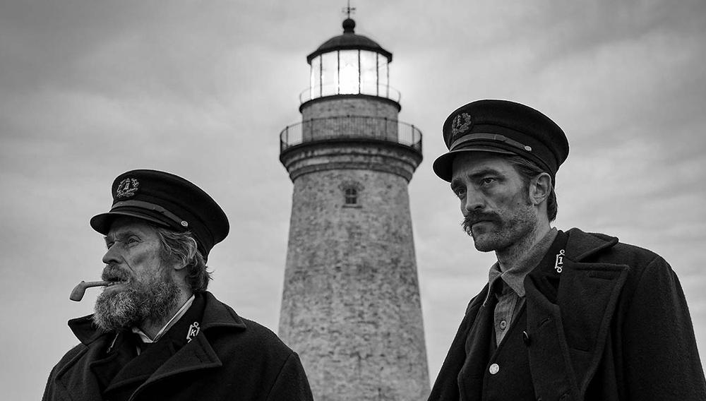 Κάννες 2019: Τίποτα δεν μπορεί να σας προετοιμάσει για το «The Lighthouse» του Ρόμπερτ Εγκερς