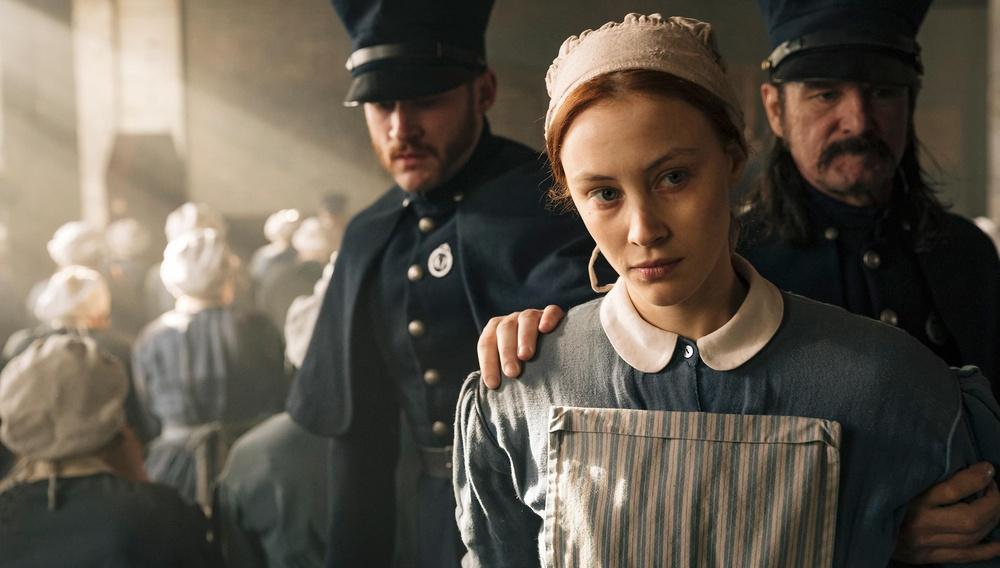 Σας άρεσε το «Handmaid's Tale»; Ετοιμαστείτε για περισσότερη Μάργκαρετ Ατγουντ στο «Alias Grace»