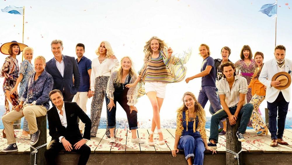 Πόσο έτοιμοι είστε για το «Mamma Mia 3»;