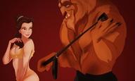 Βάζοντας μερικές αποχρώσεις του γκρι στα κλασικά παραμύθια της Disney