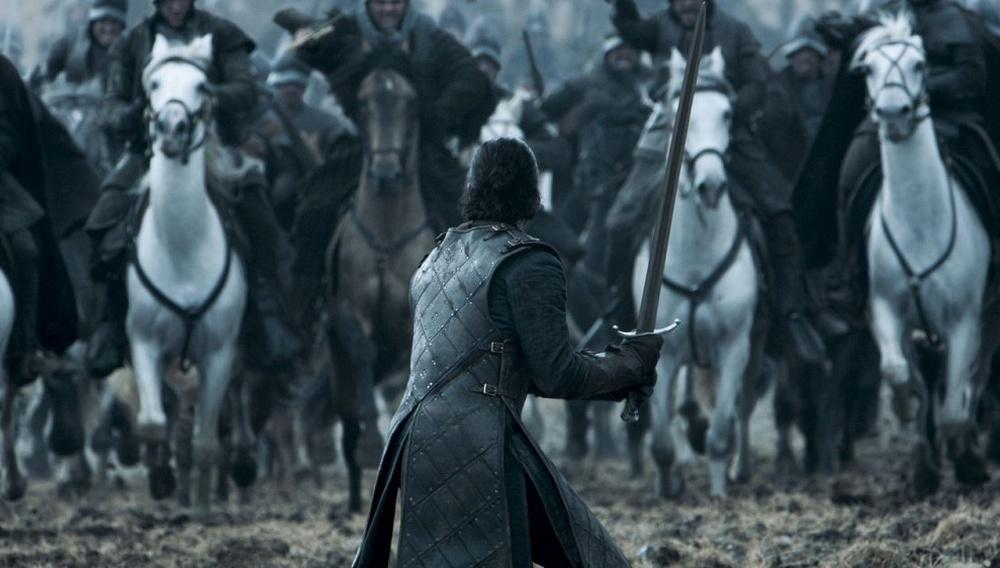 Καμιά διασημότητα δεν είναι αρκετή για το «Game of Thrones»