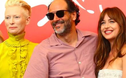 Βενετία 2018: H Tίλντα Σουίντον, ο Λούκα Γκουαντανίνο και η πιο καλοστημένη φάρσα του «Suspiria»