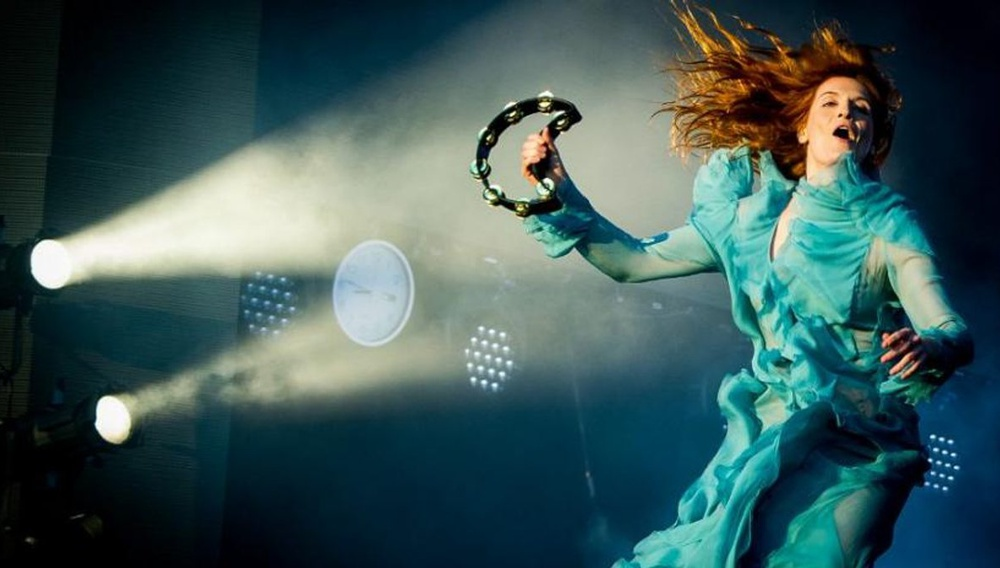 Οι Florence + The Machine τραγουδούν το «Jenny of Oldstones» για το «Game of Thrones»