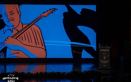 Animasyros 14: Τα βραβεία