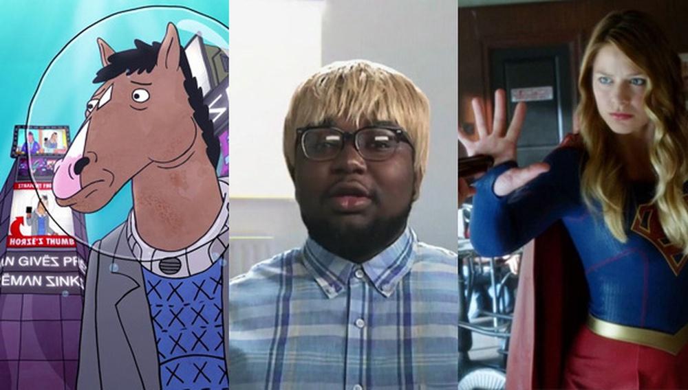 Best of TV 2016: Τα καλύτερα αυτοτελή επεισόδια της χρονιάς
