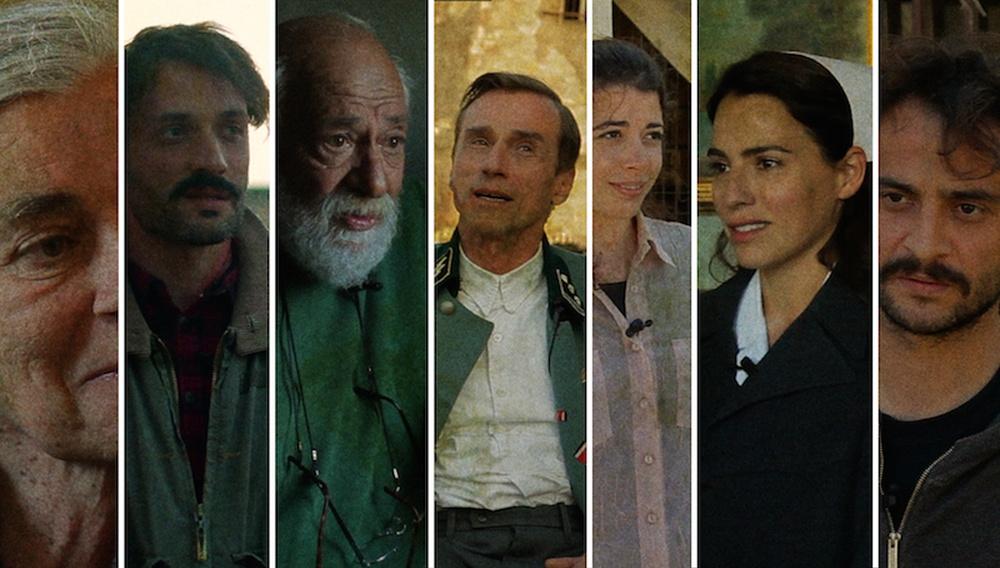 «Το Τελευταίο Σημείωμα»: Το Flix στα γυρίσματα της νέας ταινίας του Παντελή Βούλγαρη